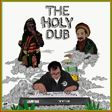 Tribe Of Judah Dub
