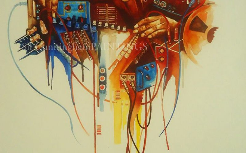 The Scientist   Stone Age Dub