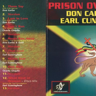 14.earl cunningham what kind of woman version