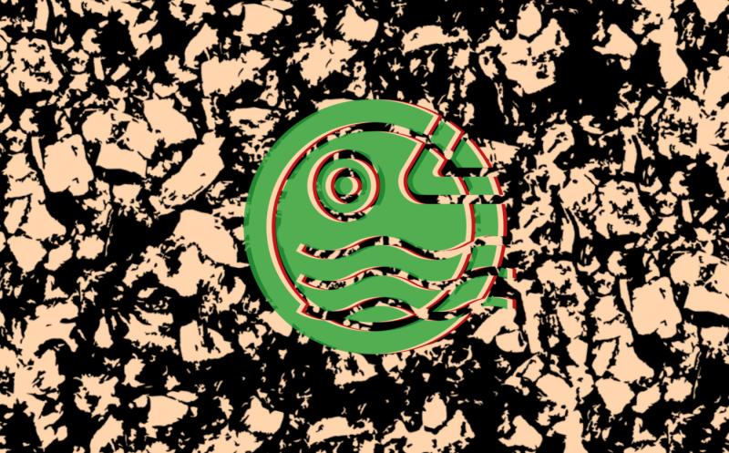 Jah Gannon   Roots Rock Medi  EP Compilation Vol. 1   01 1. Ragnam Poyser  Turtle