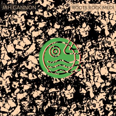 Jah Gannon   Roots Rock Medi  EP Compilation Vol. 1   12 12. Phillip Crucial  Same Town Version