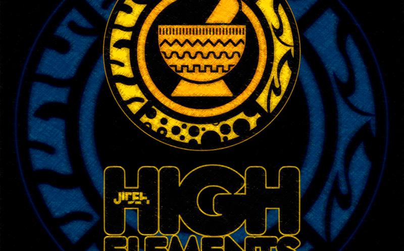 02   GeoMetrik One   Jideh HIGH LMNTS