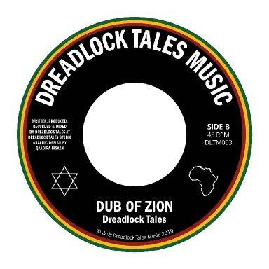 Dub of Zion