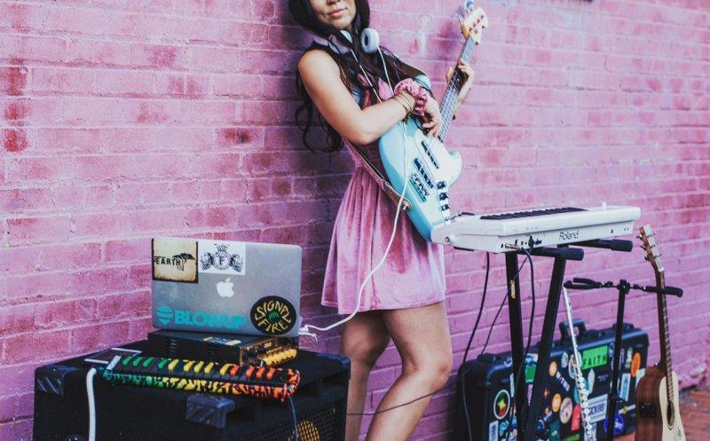 Jade Tremba Rocksteady Love