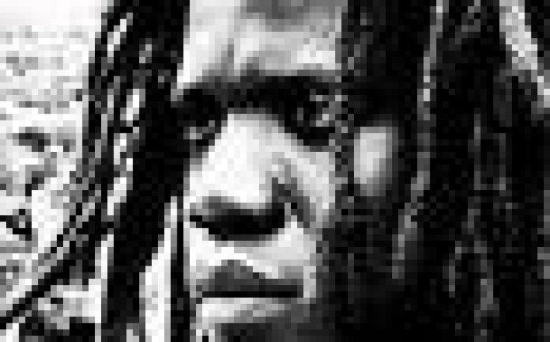 Mutabaruka   Dub Poets Dub 01 (1983)   Fork And Hoe