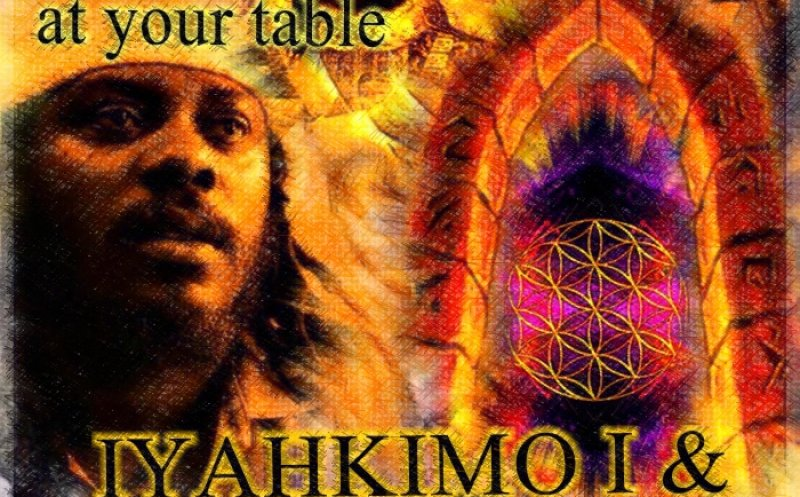 10   DUB AT YOUR TABLE   High Elements