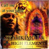 14   CUDDEY DUB   High Elements