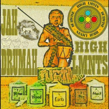 02   Herbal Dread   JIDEH HIGH ELEMENTS