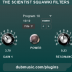 THE SCIENTIST DIGITAL PLUGINS