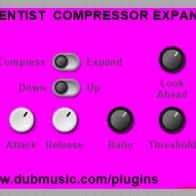 The Scientist Compressor Expander