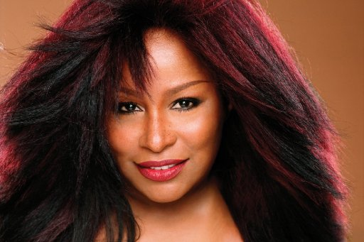 Chaka khan Mixed By The Scientist