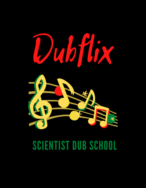 The Scientist Freedom Sounds:Dub
