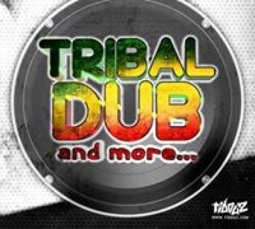 tribal-dub.tribal