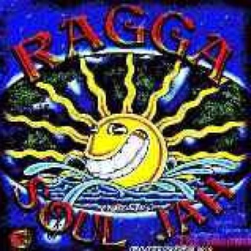 The Scientist - Ragasouljah