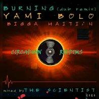 Burning Dub Remix ~ Yami Bolo X Bigga Haitian