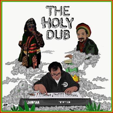 Namaste Dub