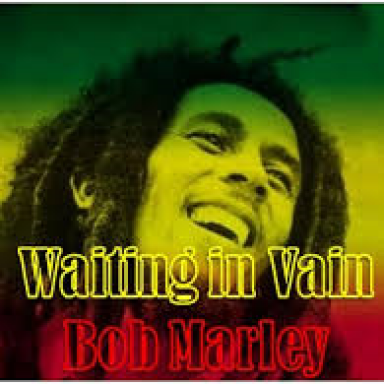 Waiting in vain In for your dub Bob Marley Mixed BY The Scientist 3