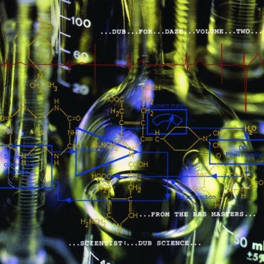 09   The Scientist Dub   Dub For Daze Vol. 2