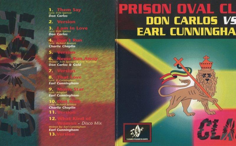 08.earl cunningham that love