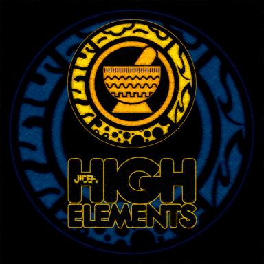 01   Rubadub Stylee   Jideh HIGH LMNTS