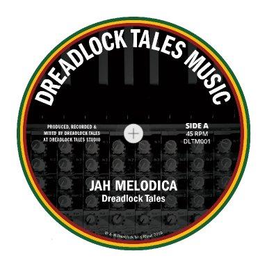 Jah Melodica