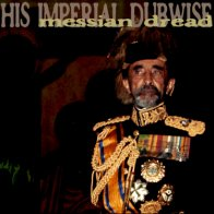 Messian Dread - His Imperial Dubwise (Extended Dub)
