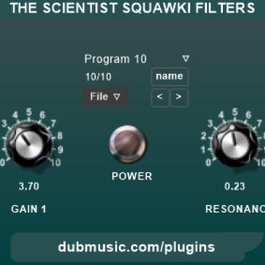 The Scientist meets Dubiterian - Guiding Star Dub