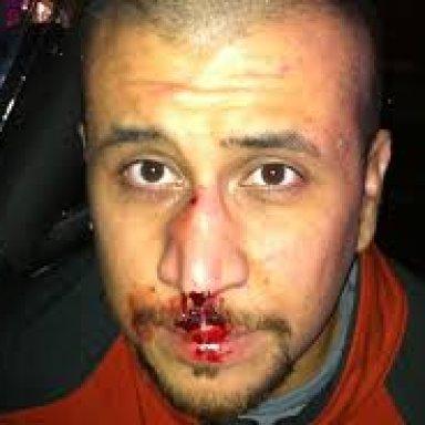 Trayvon Martin's killer George Zimmerman