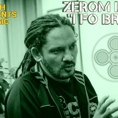 I FO BRILE & DUB   ZEROM LION & HIGH ELEMENTS