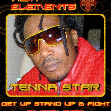 1   GET UP & FIGHT   TENNA STAR & HIGH ELEMENTS