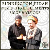 10   DUB SO RIGHT  BUNNINGTON JUDAH & HIGH ELEMENTS