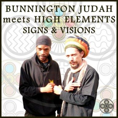 10   DUB SO RIGHT  BUNNINGTON JUDAH & HIGH ELEMENTS