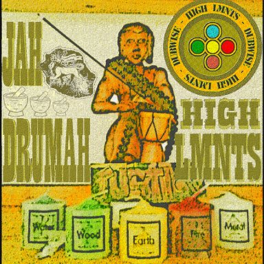03   In Jah Jungle   JIDEH HIGH ELEMENTS