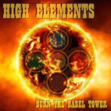 Dub Towa   Jideh High Elements