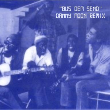 Bus Dem Send (Pyaka Remix)