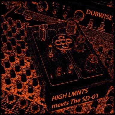 01   Dub Wisepon   HIGH LMNTS