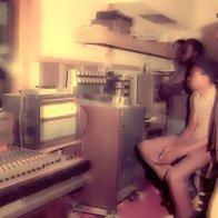 Hopeton at studio one
