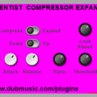 The Scientist Compressor Expander