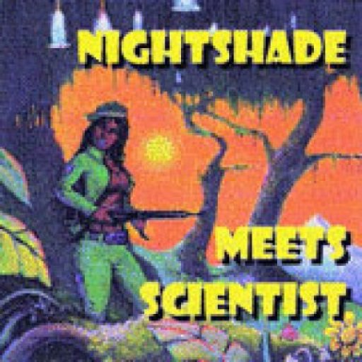 Nightshade Meets The Scientist