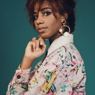 Santigold mixed by the scientist