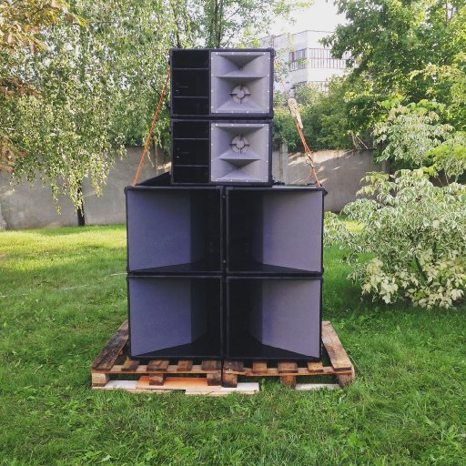 Dub Splash Soundsystem