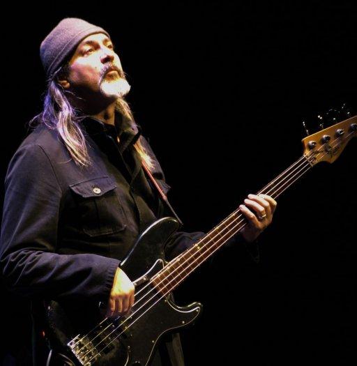 Bill laswell Mixed BY The Scientist