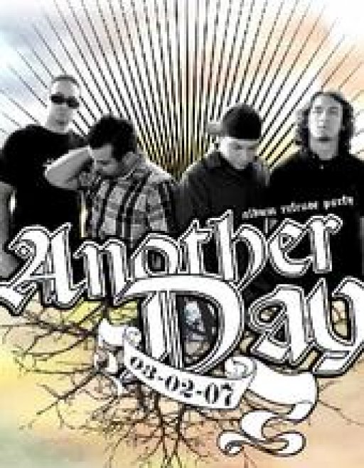 Another Day Mixed By The Scientist