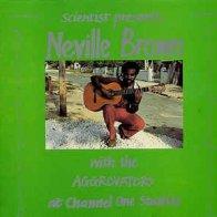 Scientist Presents Neville Brown