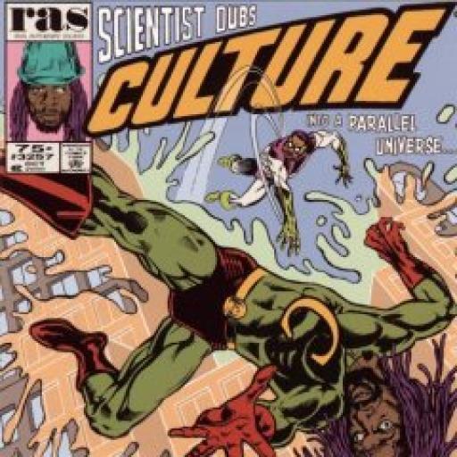 Scientist dubs Culture into a Parallel Universe