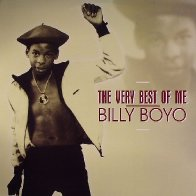 Billy Boyo  Mixed By The Scientist