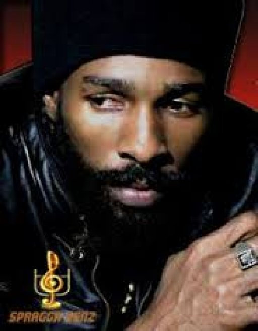 Spragga Benz Mixed By The Scientist