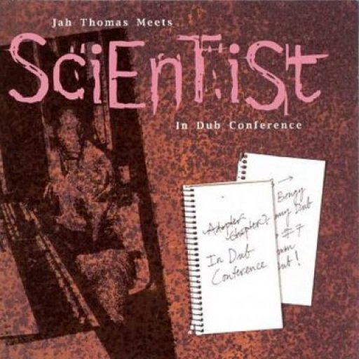 The Scientist In Dub Conference