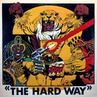 The Scientist - 3 The Hard Way Backed By Sly & Robbie