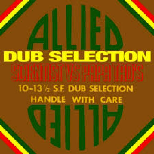 The Scientist - Allied Dub